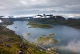 Selfjord & Torsfjord