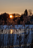 Sunset & -Rises