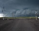 Nebraska severe thunderstorm.
