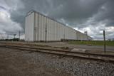 Hutchinson, KS grain elevator-for Chris Picard. 2nd largest grain elevator.
