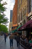 16th Street Mall-Denver.
