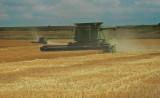 2007 Colorado Wheat Harvest.