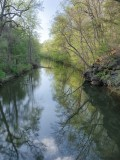 Wissahickon creek-Philadelphia