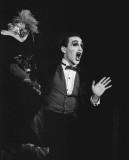 Michelan Sisti in Cabaret 1976