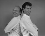 Tim & Alan