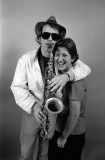 Ritchie Cole & Janis