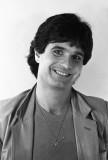 Laurence Juber Portrait 1982