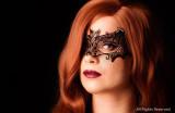 Masquerade Batgirl