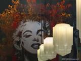 Reflecting Marilyn