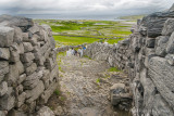 The Trail to Du�n Aonghasa