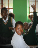 Youthful Spirit of South Africa