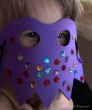 Eyes and Soul of a Three Year Old
