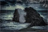 Stormy Rock