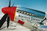P-51 Nervous Energy V