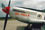 P-51 Val-Halla