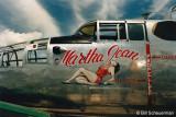 B-25 Martha Jean