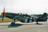P-51 Frenesi