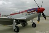 P-51 Diamond Back