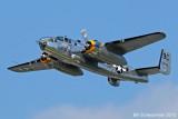 B-25 Yankee Warrior