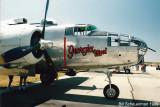B-25 Georgia Mae