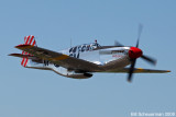 P-51C Betty Jane