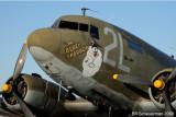 Black Sparrow C-47