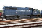Florida East Coast #428