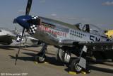 Lil Margaret P-51