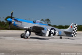 P-51 Lady B