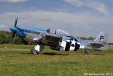 P-51 Cripes A'Mighty 3rd