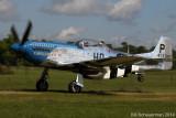 P-51 Cripes AMighty 3rd