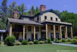 Glen Iris, home of William Pryor Letchworth