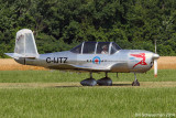 SAM LS Aircraft