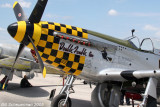 P-51 Double Trouble Two