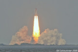 STS-122 Atlantis lift-off
