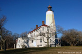 Sandy Hook NJ Lighthouse
