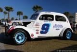 Daytona Beach Legends 2015
