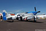 P-51 E Pluribus Unum