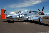 P-51 Pecos Bill