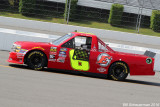 Norm Benning Truck driven by Sean Corr at Pocono 2016