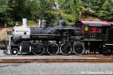 Southern Railway 385, 2-8-0