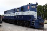 Georgia Railroad #1026