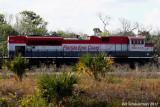Florida East Coast FEC 105