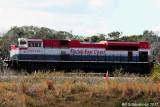 Florida East Coast FEC 106