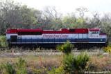 Florida East Coast FEC 104