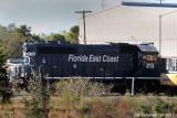 Florida East Coast 414