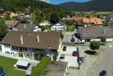 Dombresson, Le Faubourg