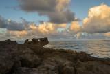 Sunset at Ox Eye Rock