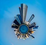 Abu Dhabi little planet