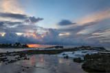Sardinera sunset